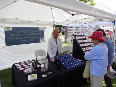 Wilmington Shriners Craft Fair